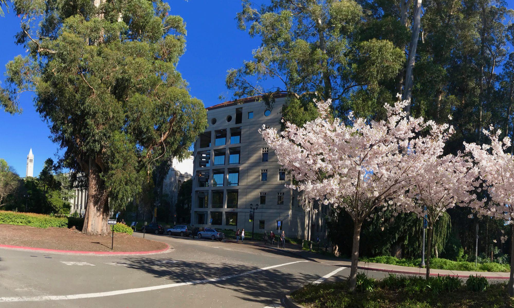 Vance Lab at UC Berkeley